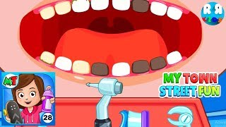 My Town : Street Fun - Dentist Game for Kids by My Town Games