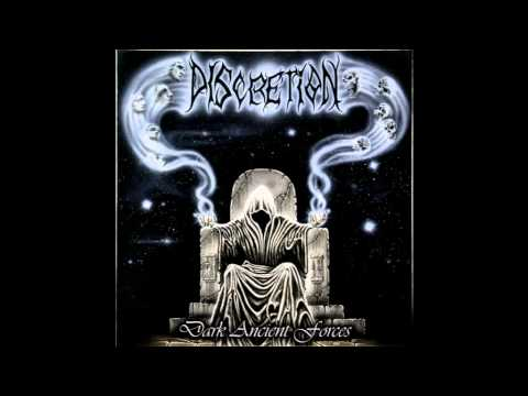 Discretion - The End Of Human Race