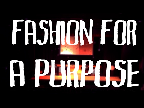 Fashion For a Purpose - A Charity Fashion Show