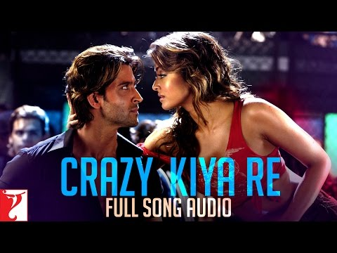 Crazy Kiya Re  Full Song Audio  Dhoom:2  Sunidhi Chauhan  Pritam