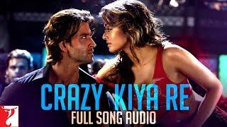 Crazy Kiya Re - Full Song Audio   Dhoom:2   Sunidhi Chauhan   Pritam