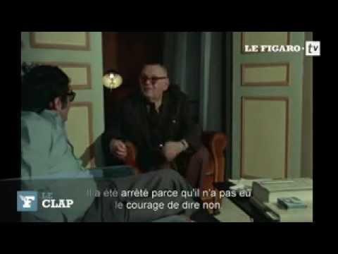 Claude Lanzmann : «Le procès Eichmann est une honte»
