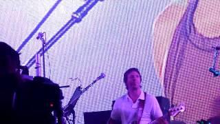 John Mayer & David Ryan Harris - Raspberry Beret / Good Love is on the Way