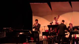 Hospital Blues, Gunn HS Big Band Jazz