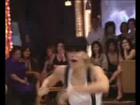 Club Latino Jakarta - Cuban Afro Salsa by Damaris & Iono