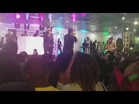 Olamide Atlanta May 2018 concert