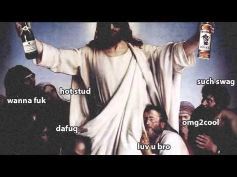 Спаситель наш Иисус Христос.wmv