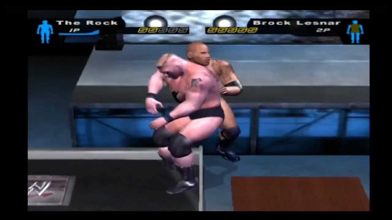 extreme table moments wwe smackdown here comes the pain youtube