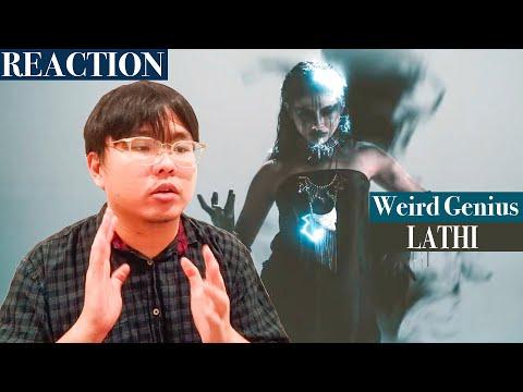 weird-genius-lathi-ft-sara-fajira-official-music-video-reaction!!!