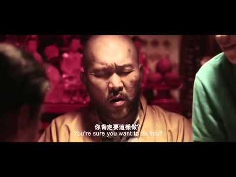Singapore Film Festival 2015 - Bring Back the Dead  Trailer