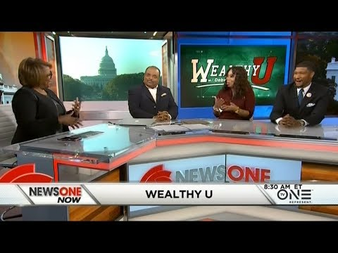 WealthyU: Investment Tips For First Time Investors Looking To Cash In On The Market's Big Gains