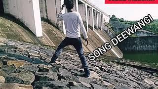 Gambar cover Deewangi New Upcoming Nagpuri Album 2019 Kunal Jackson