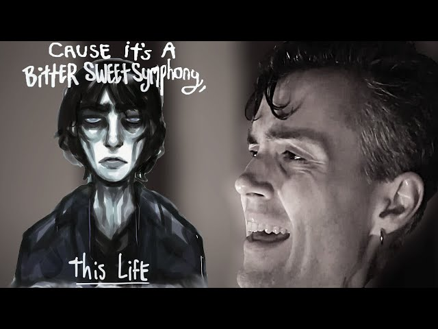 The Verve - Bitter Sweet Symphony cover | Theo Nt