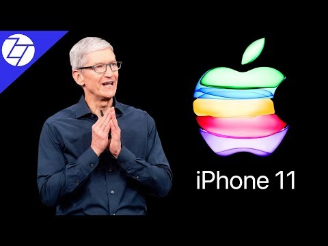 Apple iPhone 11 Pro Event - 13 Things to Expect!