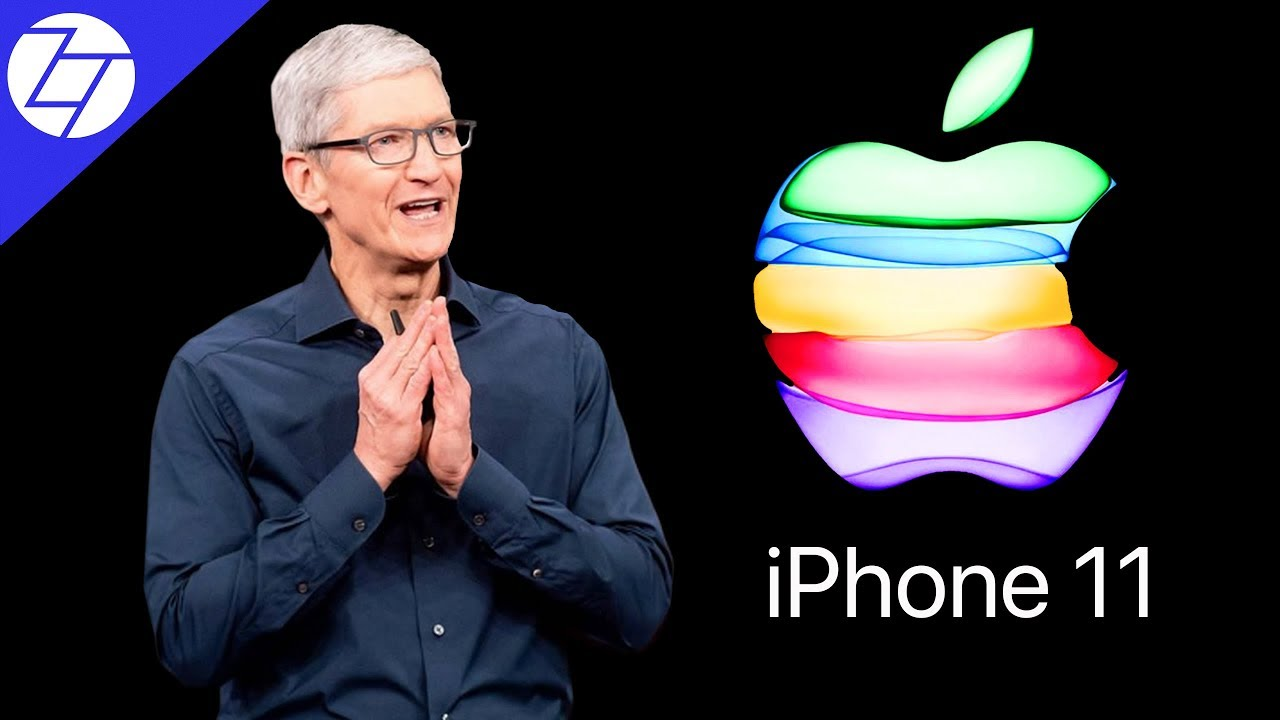 What to expect from Apple's September event