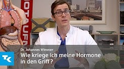 Wie kriege ich meine Hormone in den Griff? | Dr. Johannes Wimmer