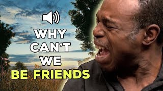 WHY CAN'T WE BE FRIENDS - PUBG Funny Voice Chat Moments Ep. 2