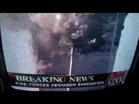 Download Youtube: 9 11 real-time recording of Live coverage VHS
