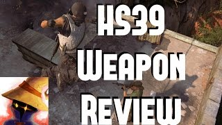 uncharted 4 a thief s end hs39 weapon review