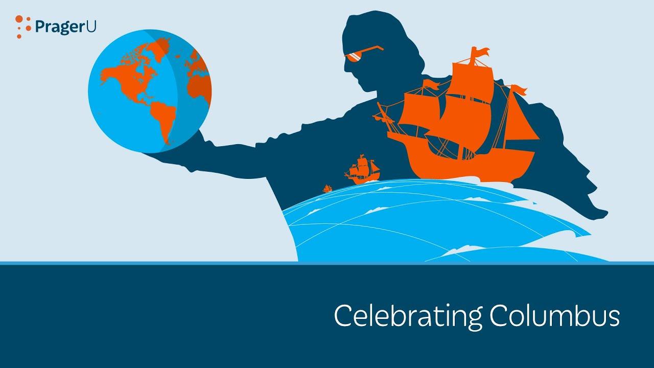 Celebrating Columbus