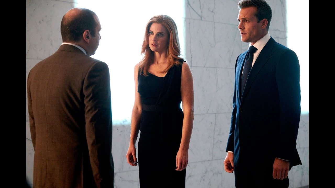 Download Suits Season 7 Highlights | Part   3 | Harvey Mike Donna Best Scenes