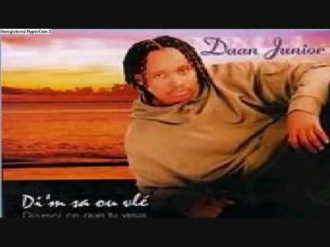 Daan Junior-Tout Moun Sou Do