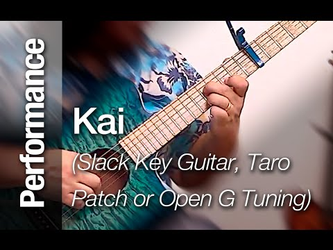 How to Tune Your Guitar to Open G Tuning - YouTube