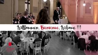 WILLKOMMEN, BIENVENUE, WELCOME !!! avec Les Variétés Lyriques