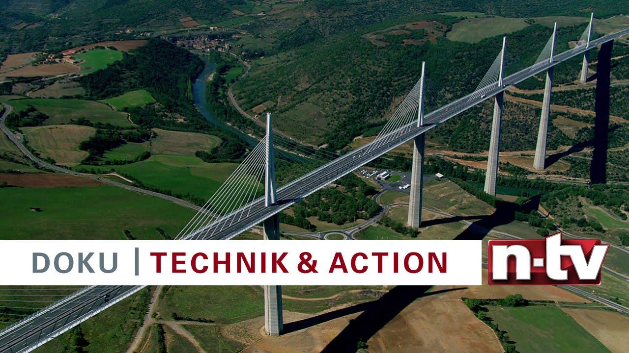 Die Brücke Trailer