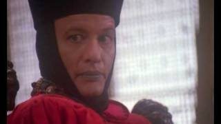 Star Trek: Q's Lessons