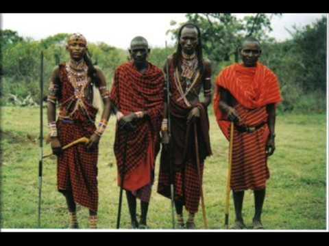 Jambo Bwana (Swahili)