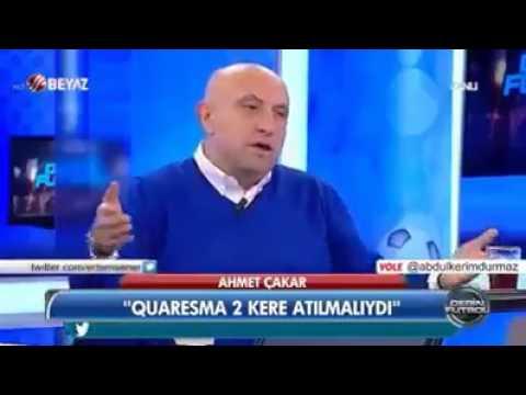 Ahmet Çakar'dan Sinan Engin'e