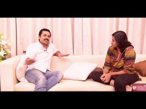 When Vinoth came to me with Theeran Adhigaaram Ondru, it felt like destiny: Karthi