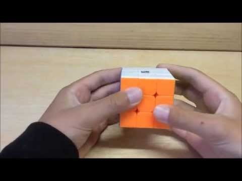 Three Finger Tricks to Impress Your Friends (3x3)