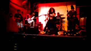 Cronos-Pain of Silence (Dynamite Pub)