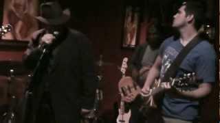 """Jeremy Danks """"Red Rooster"""" at GrandStand Jam"""