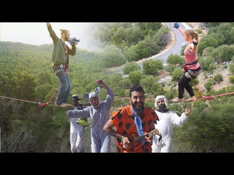 Turkish Highline Carnival 2017