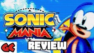 Sonic Mania | Review // Test (Spoilerfrei)