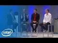Translating Big Data into Human Insights   Intel Business
