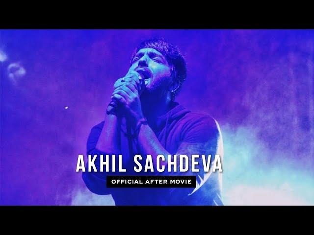 Akhil Sachdeva #NashaBoy | Showreel 2018