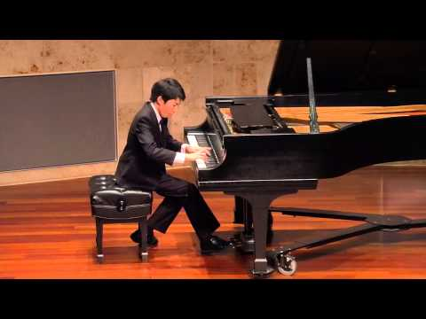 Chopin Etude Op 10 No 12 Revolutionary