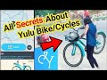 How To Use Yulu Bikes | All Secrets About Yulu Cycles | Useful Information About Yulu App | in Hindi
