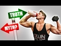 """The """"Anabolic Window"""" - Does It Really Exist? 