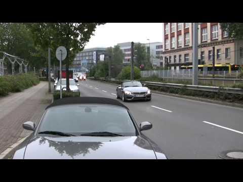 BMW Z4 35i 2fast2furious