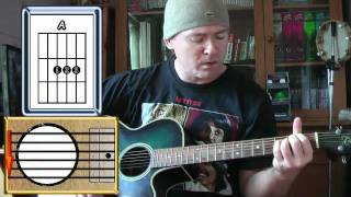 Only You - Yazoo - Guitar Lesson