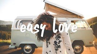 Lauv - Easy Love (Lyric Video)