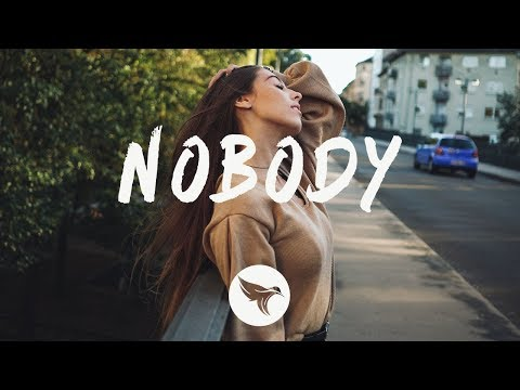 Martin Jensen X James Arthur - Nobody (Lyrics)