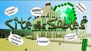 [REPLAY LIVE]  La Cité des Sables - Le début d