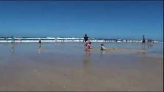 Main beach Surfers Paradise Australia