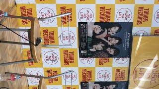 kamiyado complete best2018-2019 リリースイベント@新宿